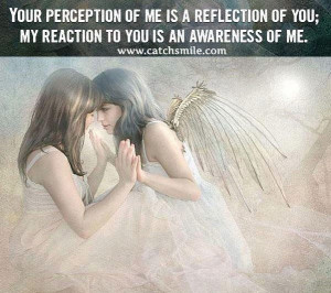 Quotes About Your Reflection. QuotesGram