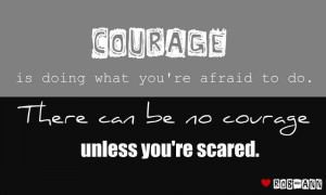 50 Courage Photos for YOU (Part 1)