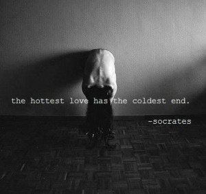 Socrates philosophy quotes on love