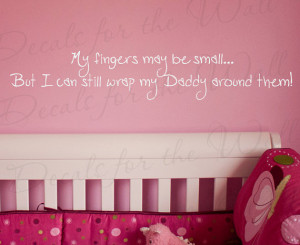 ... Girl Girl Room Kid Baby Nursery Wall Decal Art Vinyl Lettering Quote