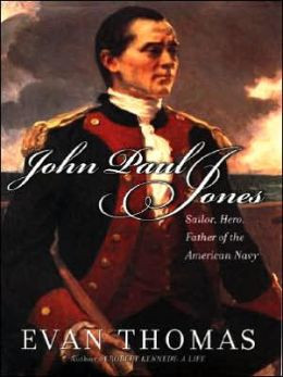 John Paul Jones Sailor Hero...