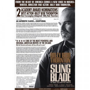 John Ritter Sling Blade