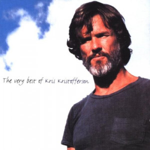 The Very Best Of - Kris Kristofferson