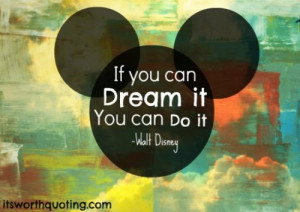 15 Walt Disney quotes on life and dreams to remember on his birthday!