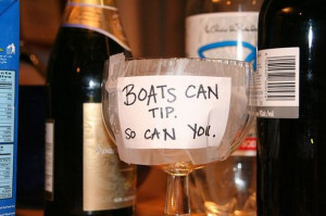 Funny and Creative Tip Jars