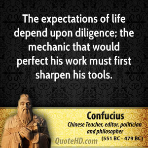 Funny Confucius Quotes About Life