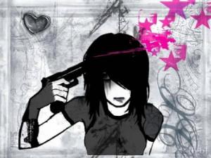 emo death