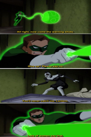 Justice League Doom Quote-2