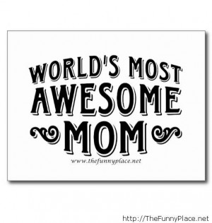 Special-for-my-mom-quote.jpg 512×540 pixels