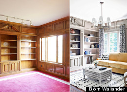 ... ' Gorgeous Renovation Of Iyanla Vanzant's Home Leaves Her Speechless