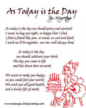 happy birthday poems for a boyfriend