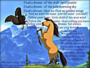 spirit the horse quotes spirit movie quotes dreamworks spirit quotes
