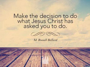 100 inspirational quotes from Mormon leaders