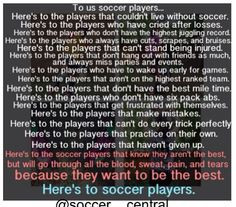Soccer quotes ⚽⚽⚽