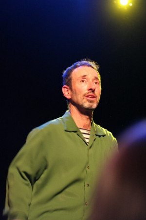 These are the the house list jonathan richman bowery ballroom Pictures