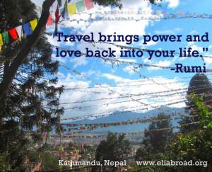 Nepal. Very true...