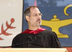 ... autor Steve Jobs (CEO de Apple) nos cuenta 3 interesantes historias