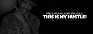This Is My Hustle Big Sean Quote Workin Graveyard Shifts Big Sean ...