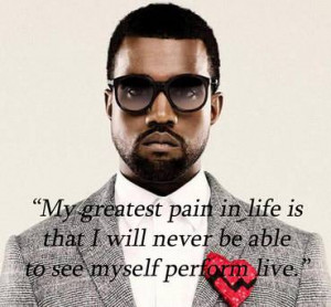 10 of Kanye West's most Kanye West quotes