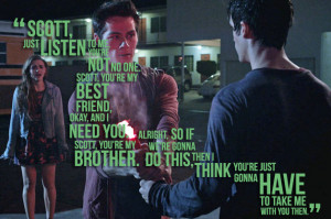 Teen Wolf' quotes: The top 10 quotable Stiles moments