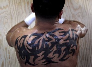 Athletes Get Tattoos For...