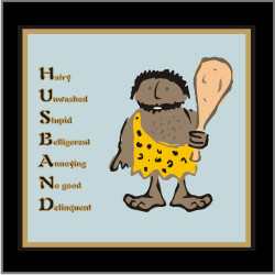 Bad Husband Broski