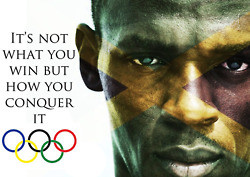 Usain Bolt Inspirational Quotes. He has taken the world by storm, with ...