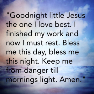 Quotes 3, Goodnight Prayer, Christian Quotes, Biblical Quotes, Night ...