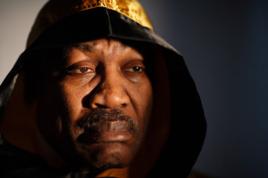 Joe Frazier Picture Gallery