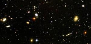 hubble telescope deep space