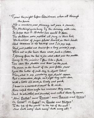 1823: The poem