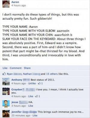 description top funny facebook status quotes funny congratulations ...