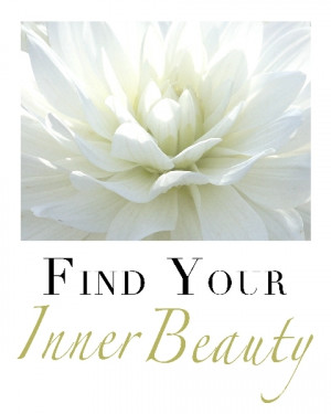 Inner Beauty Quotes And...