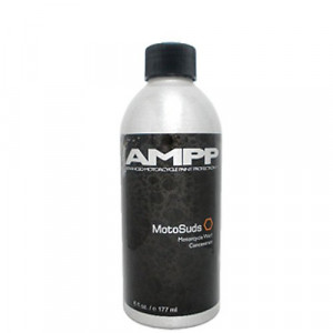 Home / Motorcycle Cleaning Products / AMPP MotoSuds Motorcycle Wash ...