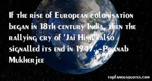 18th Century Quotes