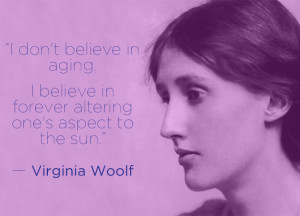 16 Profound Literary Quotes About Getting Older