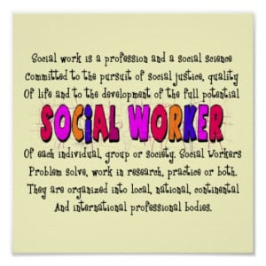 Social Worker Quotes Social worker definition art
