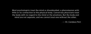 Explorer of the brain, bodymind & beyond