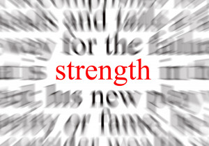 View Our Strengths