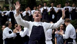 Ferran Adria]: Bullipedia takes chef from bites to bytes