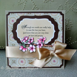 Sympathy Quotes Pictures...