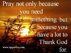 thank-god-quotes