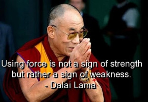 Wise Motivational Inspirational Quotes of Dalai Lama 4