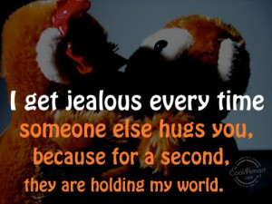 jealousy quotes for her