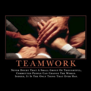 motivational teamwork quotes