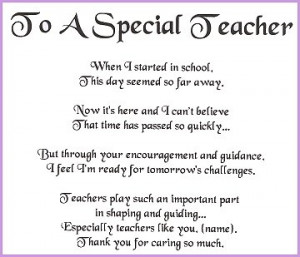 teacher the child s third parent hyman berston i like a teacher who ...