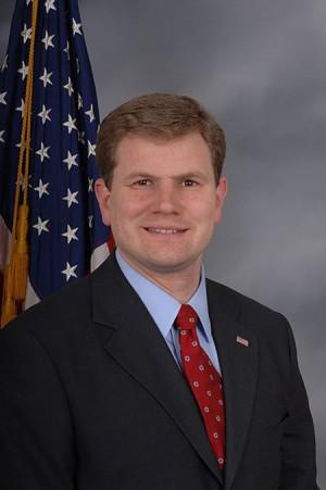 """Daniel Benjamin """"Dan"""" Maffei United States Representative-elect ..."""