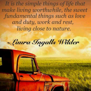 Live Simply. Love Organically.