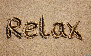 Just Relax Beach Wallpapers Pictures Photos Images
