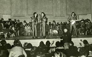 The Beatles Carnegie Hall
